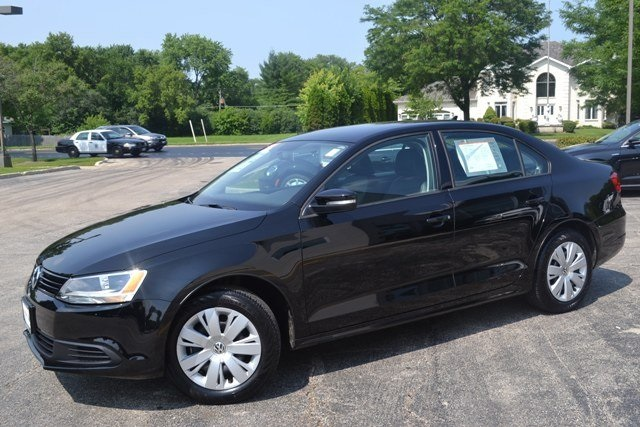 2014 volkswagen jetta 1 8t se fwd 4d sedan mount. Black Bedroom Furniture Sets. Home Design Ideas