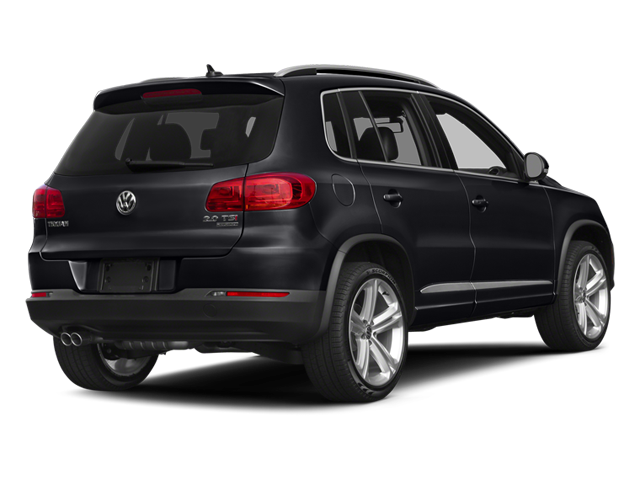 new 2014 volkswagen tiguan r line awd sport utility 708003. Black Bedroom Furniture Sets. Home Design Ideas