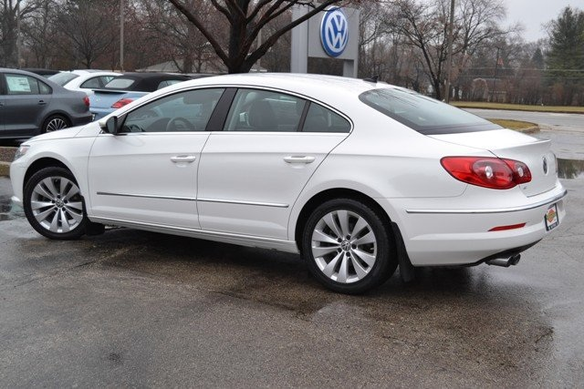 2012 volkswagen cc sport fwd 4d sedan mount prospect volkswagen. Black Bedroom Furniture Sets. Home Design Ideas